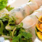 ซันมูน อาหารเวียดนาม