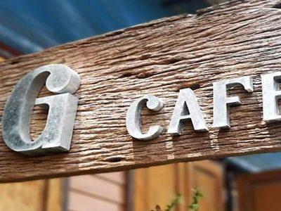L&G Cafe' แปดริ้ว
